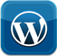 3. Logo WordPress